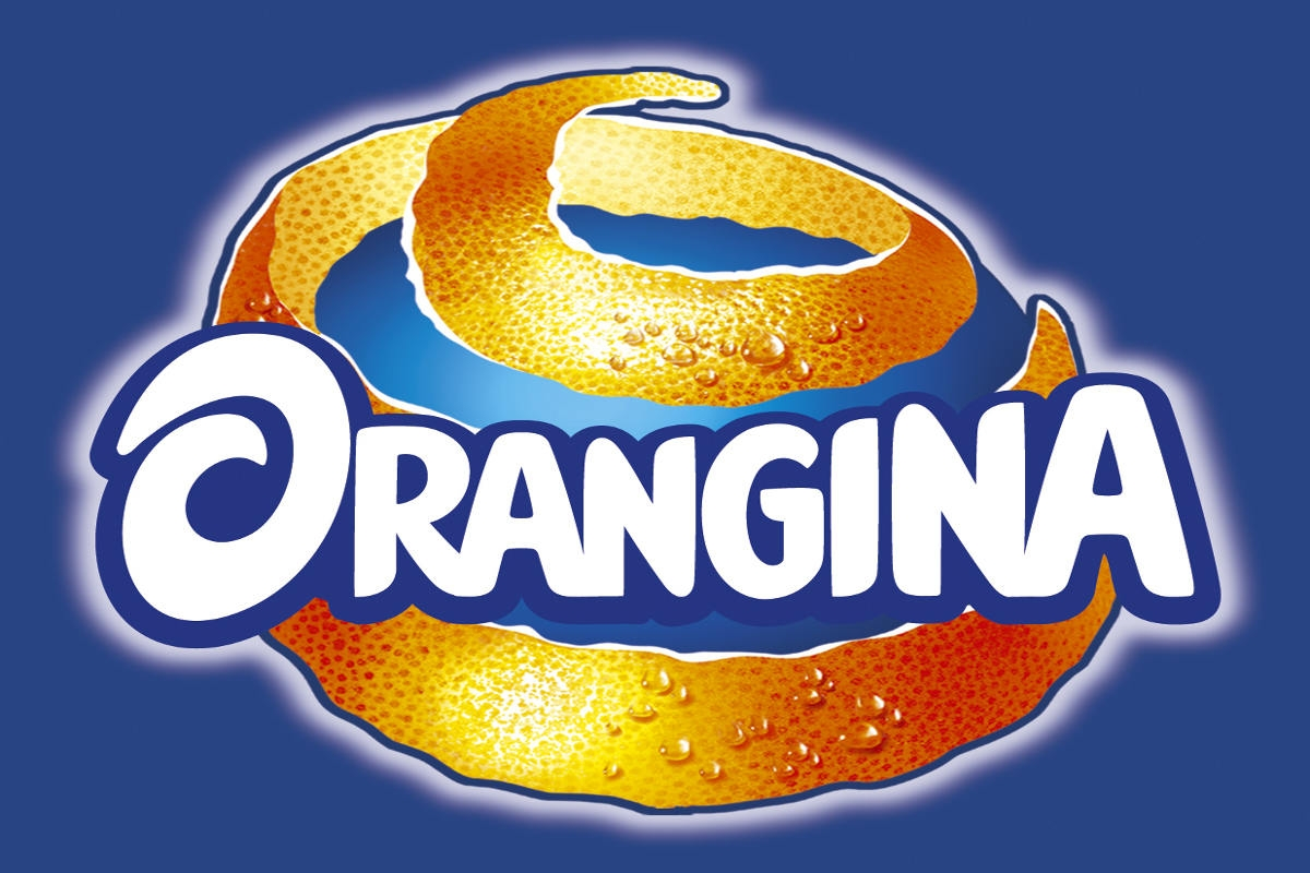 ORANGINA REGULAR 0.5l