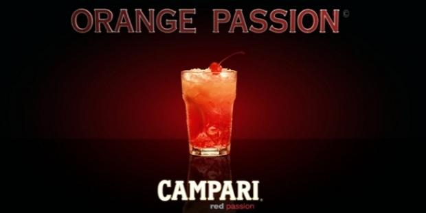 Campari Passion Orange