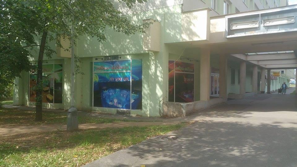 Privátní vířivka a privátní sauna wellness-dablice.cz